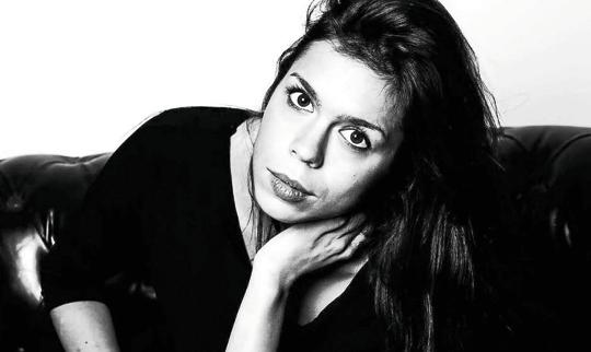 Formatrice Marie-Pascale Dubé